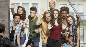 Shameless ( season 8 )
