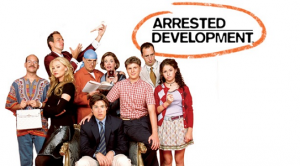 Arrested Development ( season 1 )