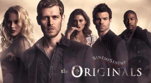 The originals ( season 5 )