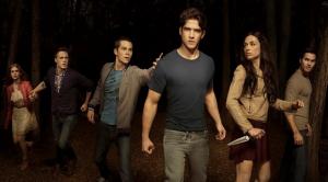 Teen wolf ( season 2 )