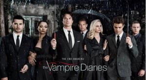 The vampire diaries ( season 4 )