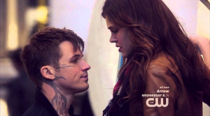Star-crossed ( season 1 )