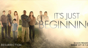 Resurrection ( season 1 )