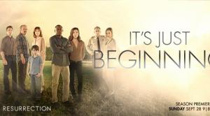 Resurrection ( season 2 )