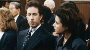 Seinfeld ( season 2 )