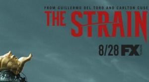 The Strain (Season 3)