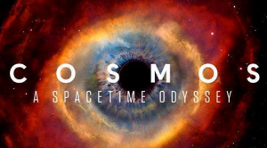 Cosmos: A SpaceTime Odyssey ( 2014 )