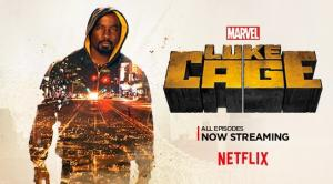 Marvel's Luke Cage (Season 1)