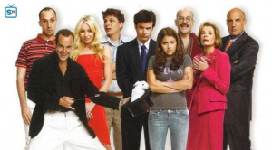 Arrested Development ( season 2 )