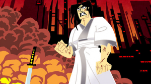 Samurai jack ( season 4 )