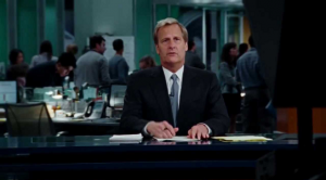 The newsroom ( season 1 )