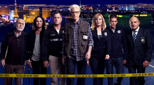 CSI: Crime Scene Investigation ( season 3 )