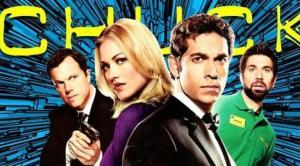 Chuck (Season 1)