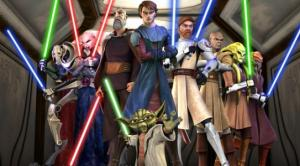 Star Wars The Clone Wars (Season 3)