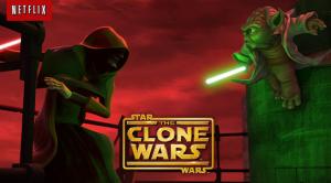 Star Wars The Clone Wars (Season 6)