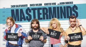 Mastermind (2016)