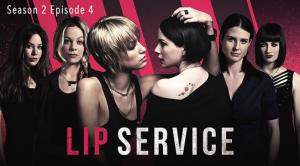 Lip Service ( season 2 )
