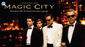 Magic City ( season 1 )