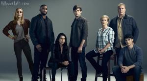 Beyond ( season 1 )