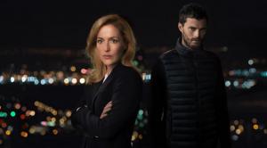 The fall ( season 2 )
