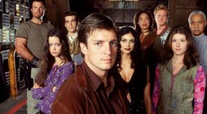 Firefly ( season 1 )