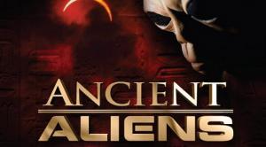Ancient aliens ( season 1 )