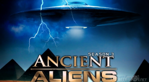 Ancient aliens ( season 3 )