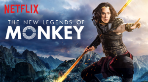 The New Legends of Monkey ( season 1 )