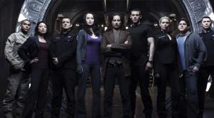 Stargate Universe ( season 1 )