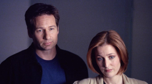 The x-files ( season 8 )