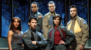 Stargate Atlantis ( season 5 )