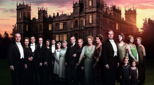 Downton Abbey ( season 1 )