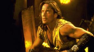Hercules: The Legendary Journeys ( season 1 )