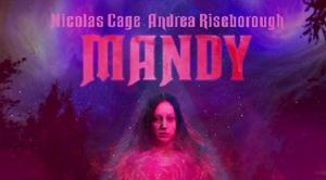 Mandy (2018)