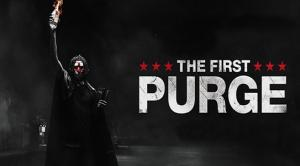 The Purge 4: The First Purge (2018)