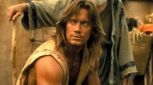 Hercules: The Legendary Journeys ( season 3 )
