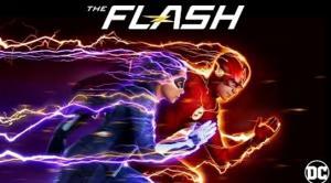 The Flash (Season 5) (2018)