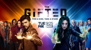 The Gifted (Season 2) (2018)