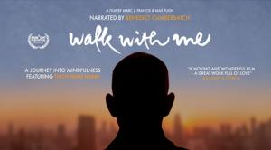 Walk with Me (2018)