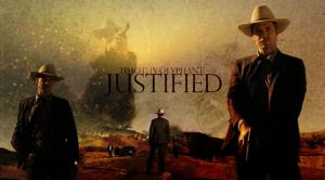 Justified ( season 3 )