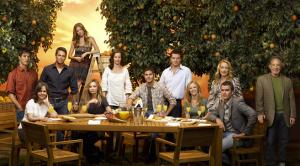 Brothers & Sisters ( season 2 )