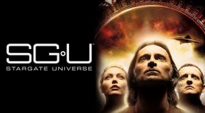 Stargate Universe ( season 2 )