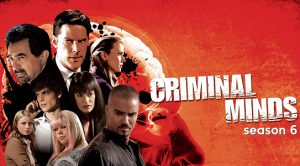 Criminal minds ( season 6 )