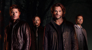 Supernatural ( season 7 )