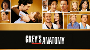 Grey's Anatomy ( season 15 )