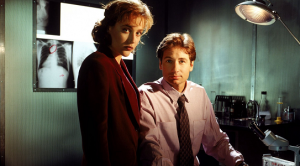 The X-files ( season 9 )