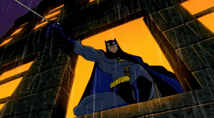 The Batman ( season 1 )