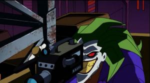 The Batman ( season 2 )