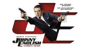 Johnny English 3: Strikes Again (2018)