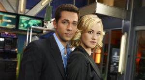 Chuck ( season 5 )